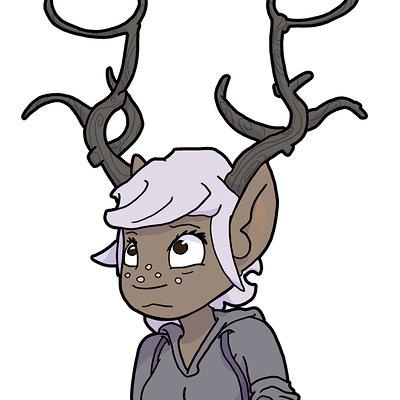 Rick destree deer2