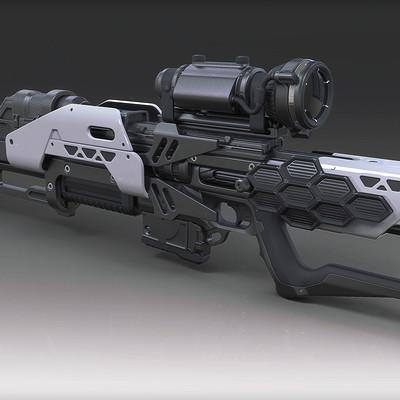 Mark van haitsma sniper1 d back perspective