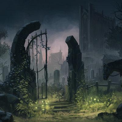 Matthew dobrich 2015 06 07 kingdom of the dead