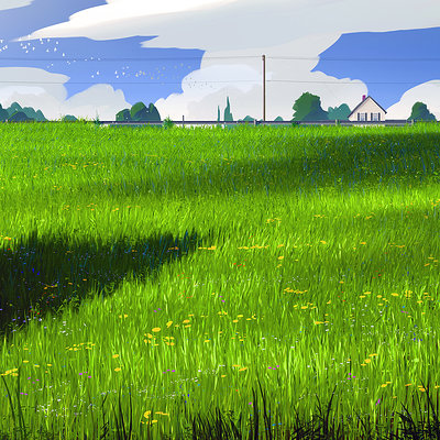 Christopher balaskas stowe farm ii