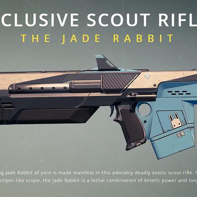 Mark van haitsma jade rabbit exclusive content