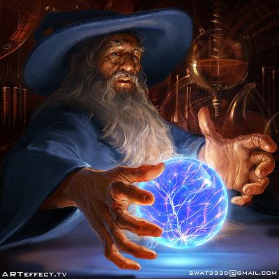 Sviatoslav gerasimchuk wizard
