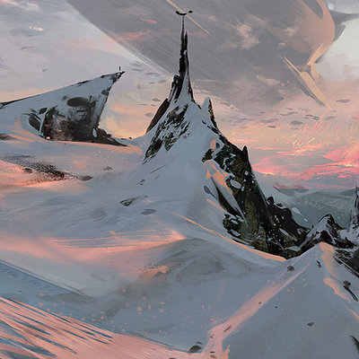 Ross tran alps by rossipoo d736efr
