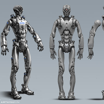 Sviatoslav gerasimchuk robot nurse