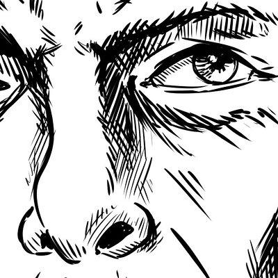 John ciarfuglia smallcover ink