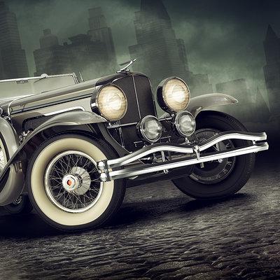 Alexandr novitskiy 1929 duesenberg model j dual cowl phaeton city 01