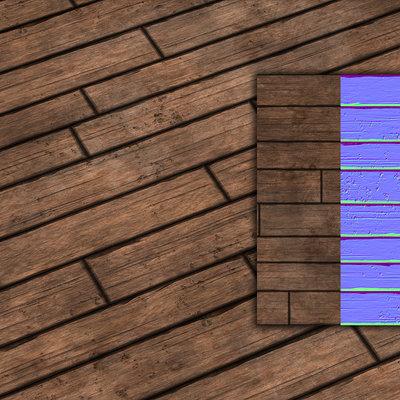 Roberto quye wood panels