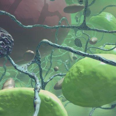 Andrew navratil metablast cell 01