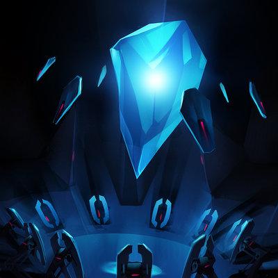 Sviatoslav gerasimchuk energy crystal