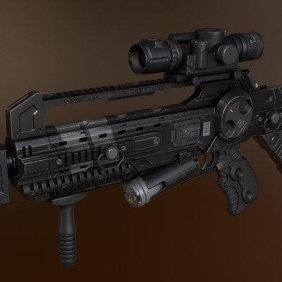 Vojtech lacina vojtechlacina weapon 01