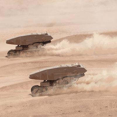 Thijs de vries desert trackers