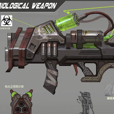 Rock d equipment 016 bioweapon