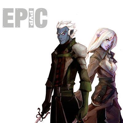 Javier bolado races dark elf