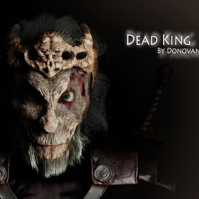 Donovan persent dead king rendu