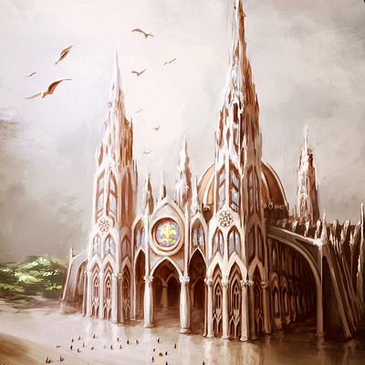 Manuel piedra catedral theridom logo