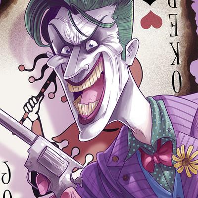 Gabirotcho joker