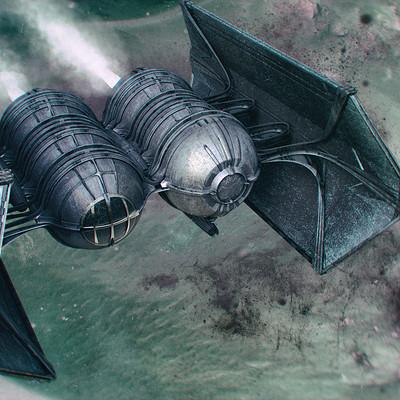 Kresimir jelusic 58 061215 tie bomber steampunk ps