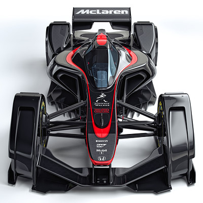 Nathan dearsley mp4x front elv