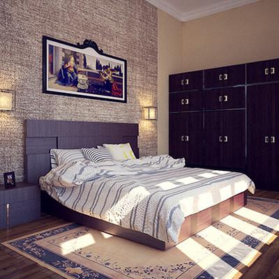 Prashant dwivedi thumbnail hotel bedroom