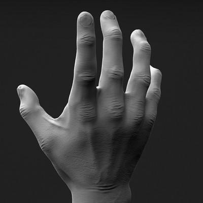 Romain pommier hand 4