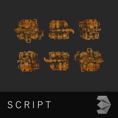 Dries deryckere script thumb