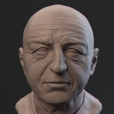 Fabien yorgandjian oldboxer head 00 1