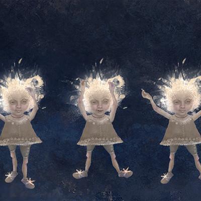 Maya grishanowitch stars animationsheet jump