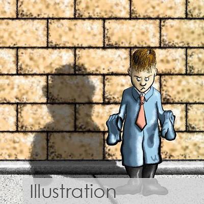 Andrew pavlick illustration