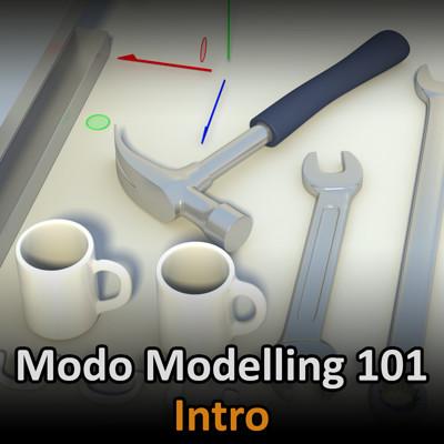 Martin krol modelling intro 101 thumb artstation