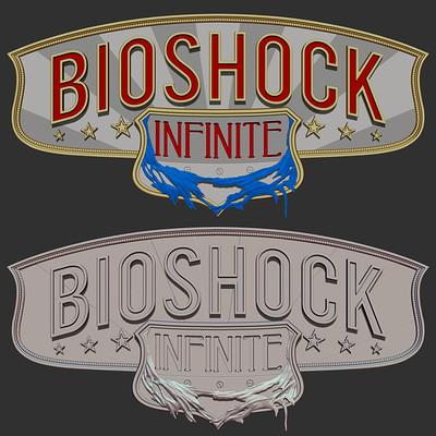 Cordell felix bioshock infinite logo thumbnail