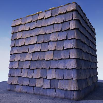 David decoster decoster roof shingles thumb