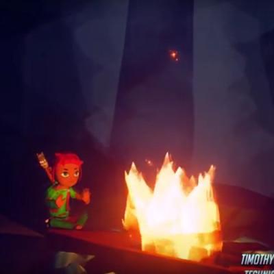 Timothy bermanseder firethumbnail