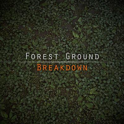 Ben wilson forestground thumb