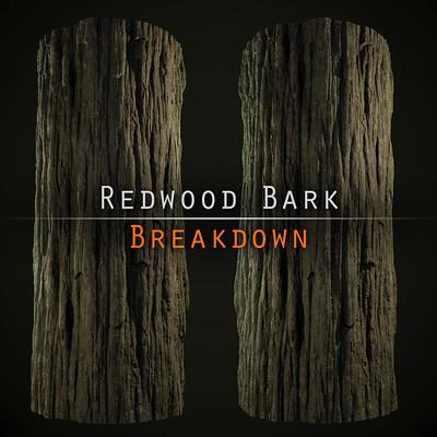 Ben wilson redwood bark graph thumb
