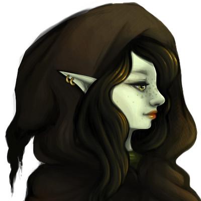 Elysia womersley hex