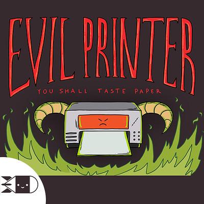 Eren ozel sdg evilprinter 600x600