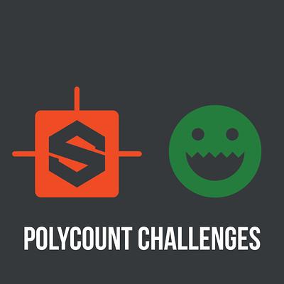 Conor scott polycount sub