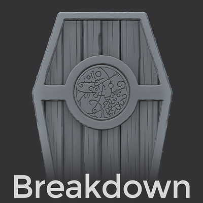 Jac rossiter breakdown thumbnail