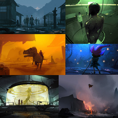 Lorenz hideyoshi ruwwe dailysketches4 thumb