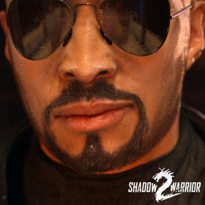 Lo Wang / Shadow Warrior 2