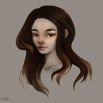 Elysia womersley jun2017 hairstyle