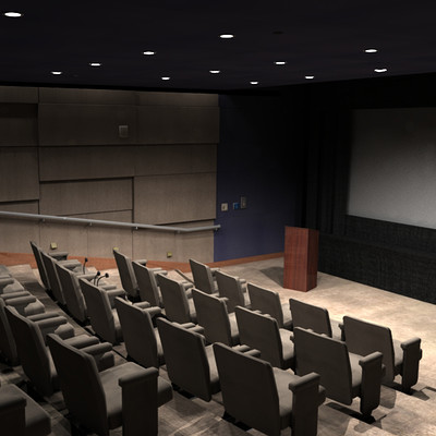 Sherif habashi screeningroom 3d thumbnail