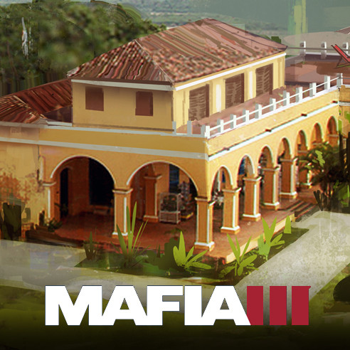 Mafia III - Havana