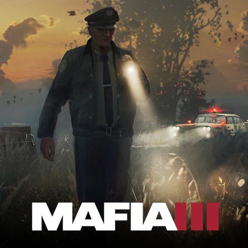 Mafia III - Bayou