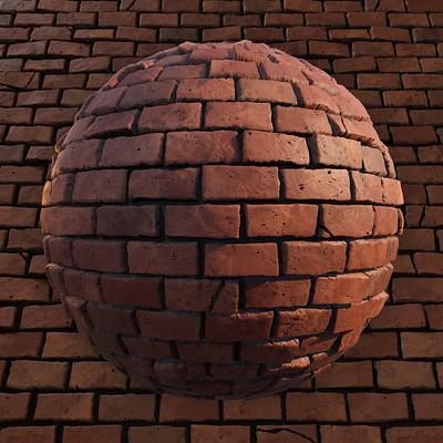 Angelo tsiflas brickwall full thumb