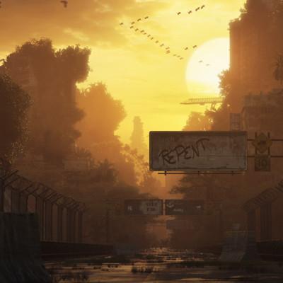 Steven cormann env01 sunset shot01