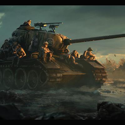 Wojtek fus tank2