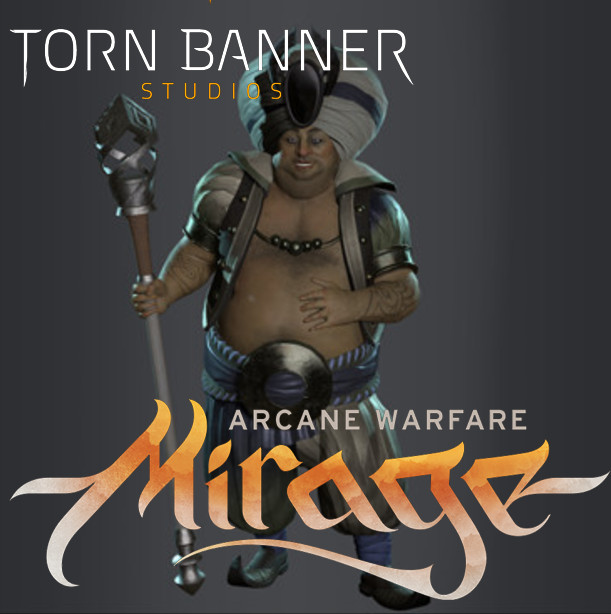 The Entropist Mirage: Arcane Warfare