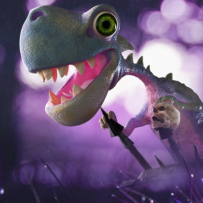 Eugene melnikov toon dragon 3 3 c