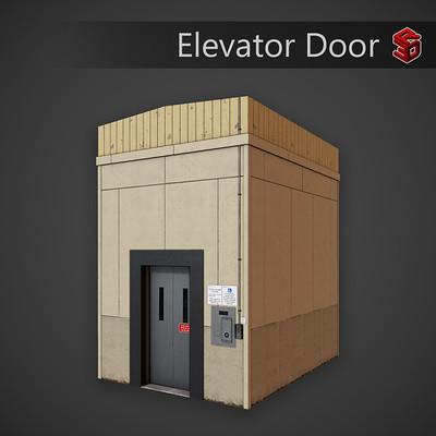 Ross mccafferty elevatordoor th